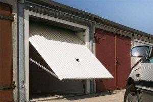 Инструкция по эксплуатации подъемных ворот