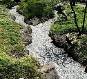 Преимущества имитации водного потока