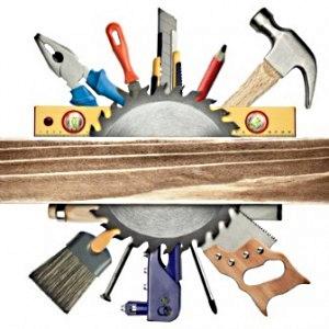 Материалы и инструмент