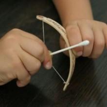 лук и стрелы своими руками