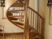 Как сделать лестницу в доме своими руками
