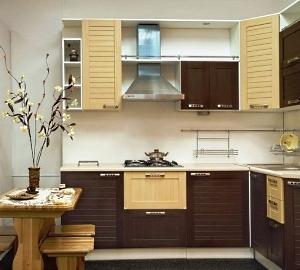 Коричнево-бежевая_кухня_10