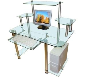 Стеклянный_компьютерный_стол