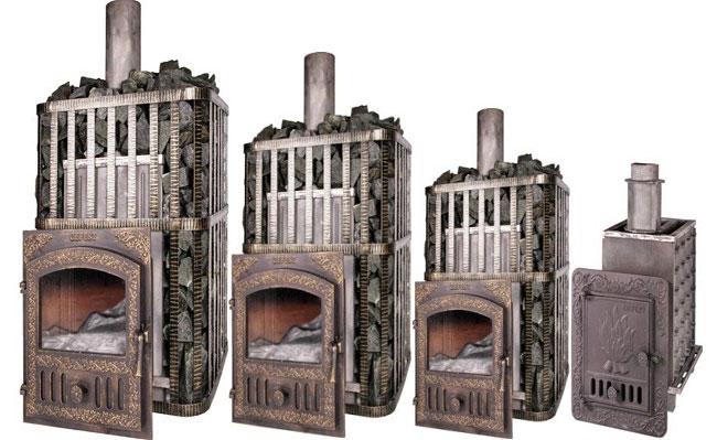 4 модели Гефест