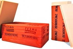 Пеноплекс и Техноплекс – аналогичные теплоизоляционные материалы. Основное отличие между ними – цена продажи