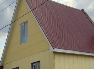 Пенополистироловые плиты Пеноплекса при наружном утеплении стен должны максимально плотно прилегать к основе и друг к другу