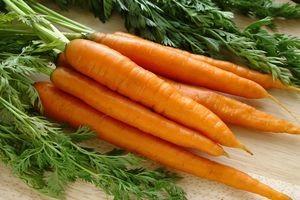 Несмотря на наличие сахара в моркови, этот овощ регулирует сахар в крови