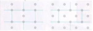 Схема крепления пеноплекса