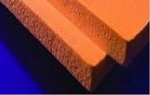Пеноплекс - легкий материал и обладает неплохой шумоизоляцией