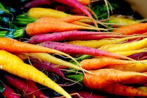 Агроном: Желтая морковь – разновидности и описание в 2019 году