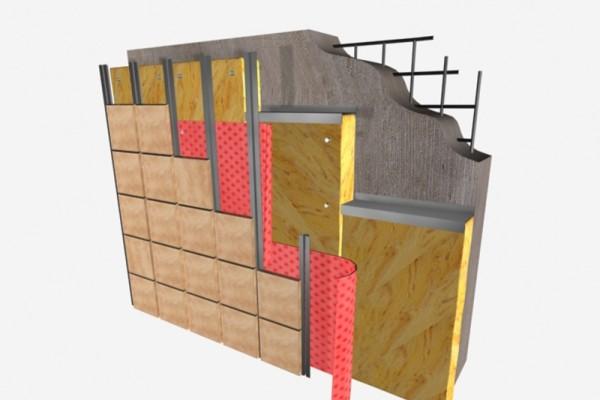 От паропроницаемости стен зависит микроклимат в помещении