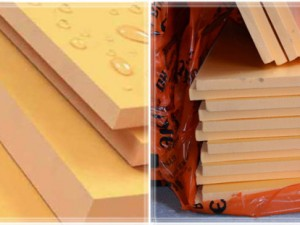 Основное отличие пеноплекса от пенопласта заключается в технологии изготовления