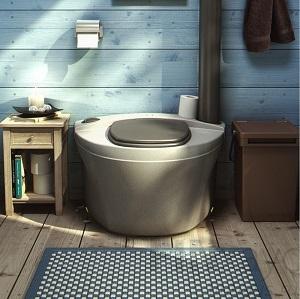 Компостный туалет