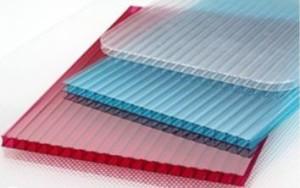 Разнообразная цветовая гамма дает возможность выбрать материал, наиболее подходящий под тот или иной проект