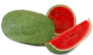 Форма плода удлиненно-цилиндрическая