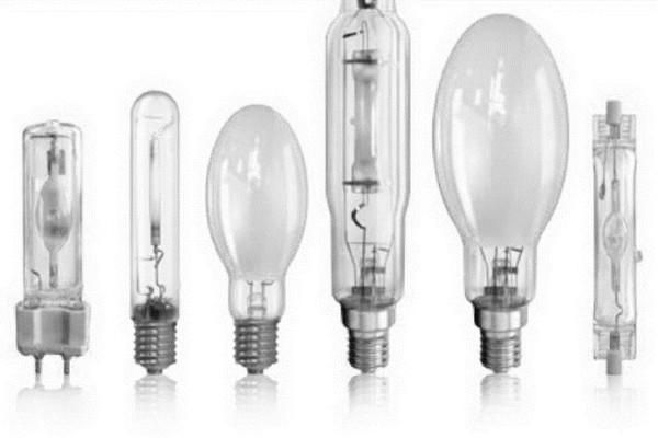 Лампы газоразрядные (разновидности)