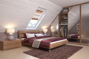 Согласно учению фен шуй, расположение кровати на ковре, считается благоприятным