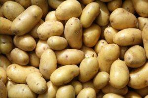 Картофель ласунок