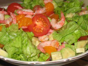 Польза салата ромэн