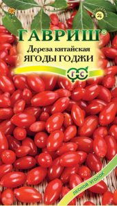 Семена дерезы