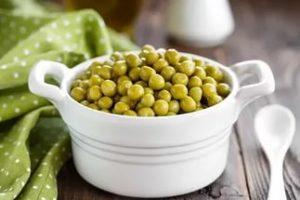 Чем полезен зеленый горошек консервированный для женщин