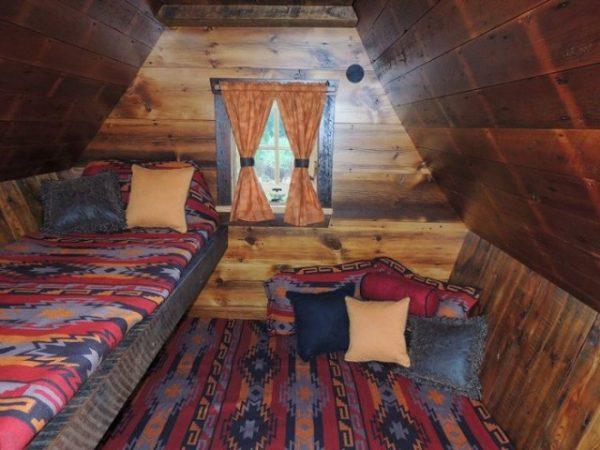 Уютное место