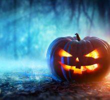 Украшения к Хэллоуину