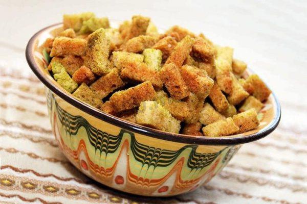 быстрые и вкусные рецепты из тыквы