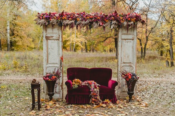 Уютный диванчик