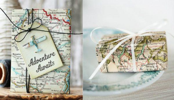 Упаковка для путешественника
