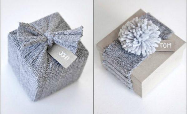 Уютный подарок