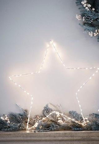 Тонкая звезда