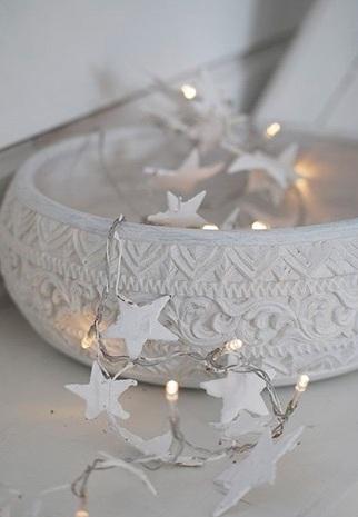Звёзды в вазе