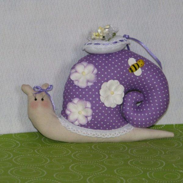 Маленькая пчёлка-Тильда