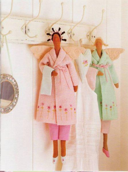 Банные куклы