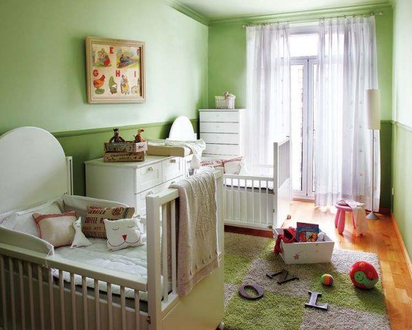 Маленькие кроватки