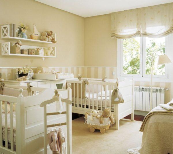 Кровати для маленьких деток
