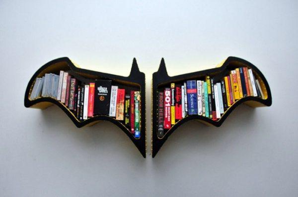 Крылья Бэтмена