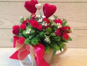 Подарок на день Святого Валентина