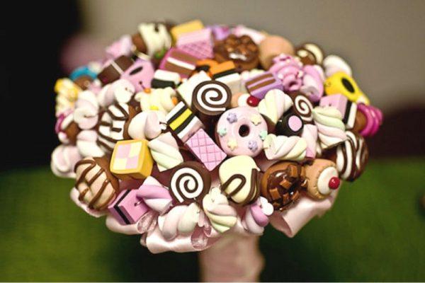 Разнообразные конфетки