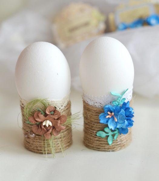 Подставки для яичек