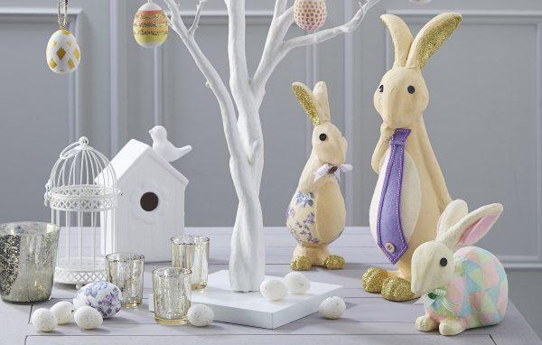 Зайцы и яйца