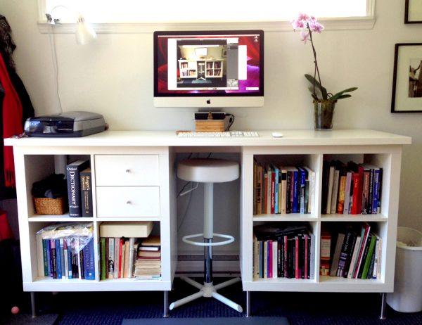 Стол для рабочей зоны