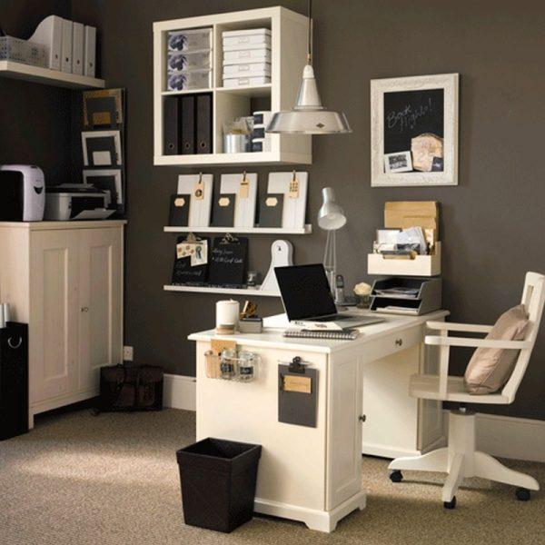 Строгий мини-офис