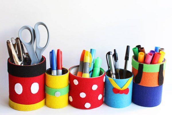 Органайзеры для детского стола