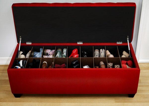 Тумба-обувница