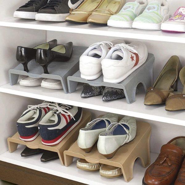 Подставки под обувь