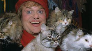куклачев и кошки