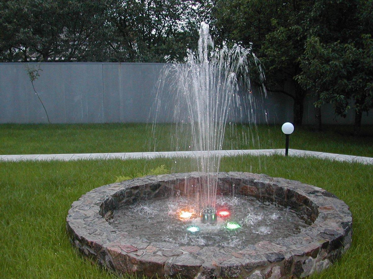 или уменьшить фото фонтанов в огороде сидит столом, кто-то