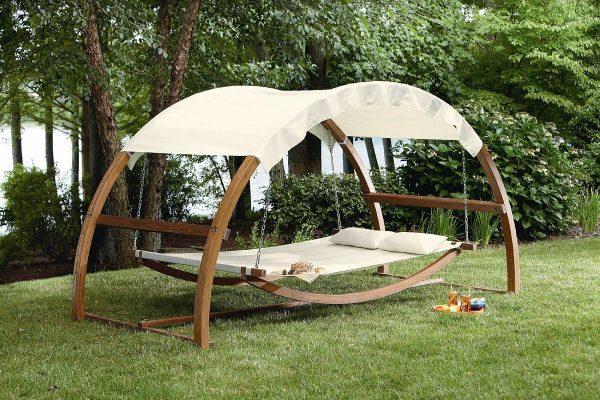 Гамак-кровать